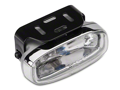 PIAA 2100 Series Xtreme White Halogen Light - Fog Beam (97-18 All)