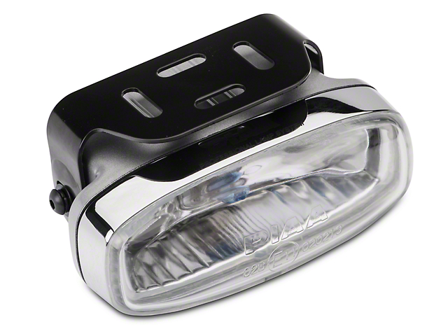 PIAA 2100 Series Xtreme White Halogen Light - Driving Beam (97-18 F-150)