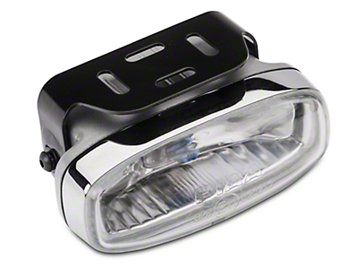 PIAA 2100 Series Xtreme White Halogen Light - Driving Beam (97-18 All)
