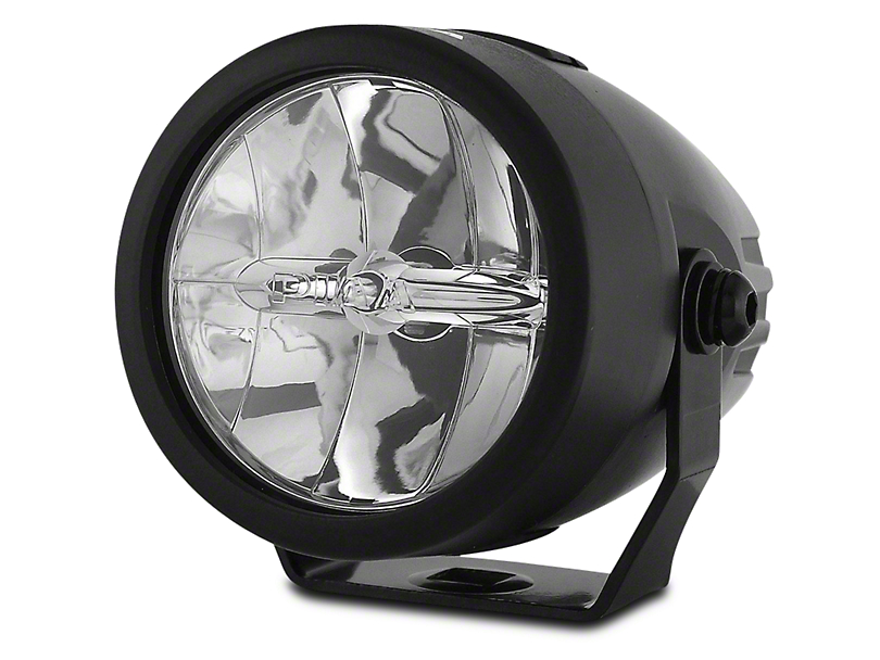 PIAA LP270 2.75 in. Round LED Light - Driving Beam (97-17 All)