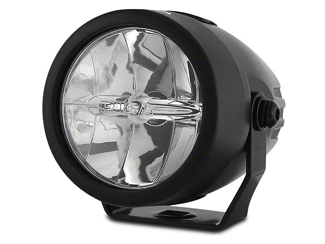 PIAA LP270 2.75 in. Round LED Light - Driving Beam (97-18 All)