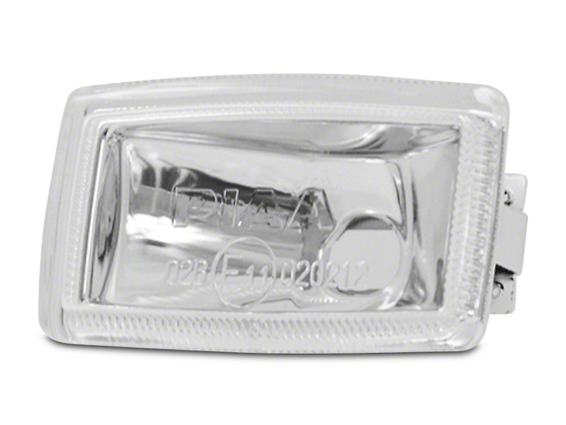 PIAA 2000 Series Replacement Clear Back-Up Light Lens/Refector (97-17 All)