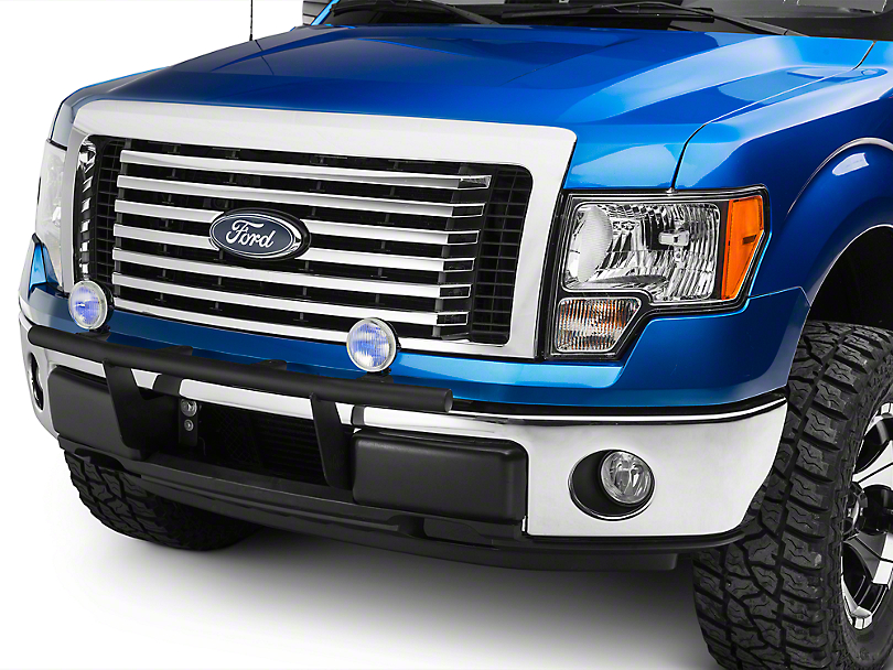PIAA 510 Series Replacement 4 in. Ion Yellow Fog Light Lens/Reflector (97-18 F-150)