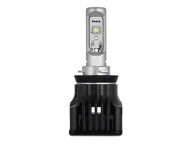 PIAA High Output White LED Fog Light Bulb - 9006 (97-98 F-150)