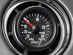 Prosport 30 PSI Boost/Vac Gauge - Mechanical (97-19 F-150)