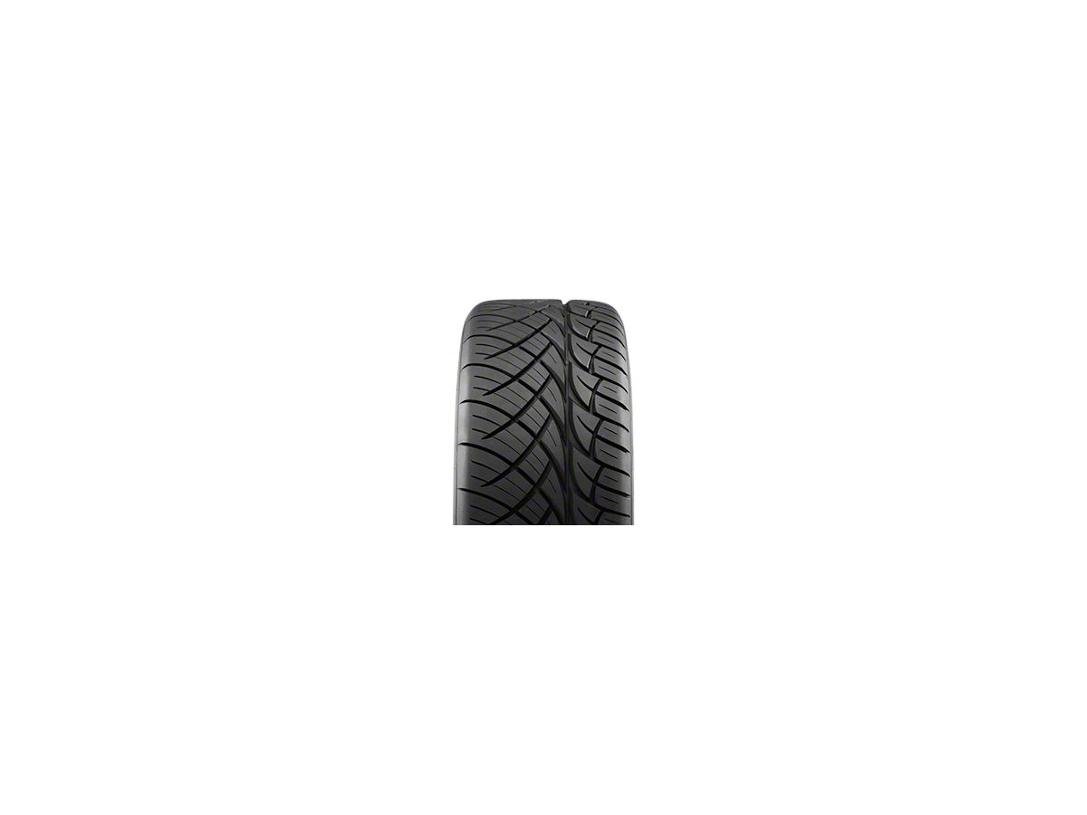 F And F Tire >> Nitto Nt420 S All Season Tire Available From 28 In To 32 In Diameters