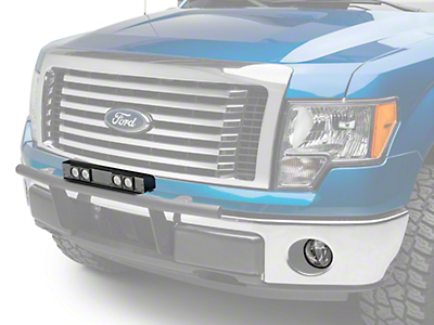 Delta 18 in. SILO LED Front Light Bar (97-17 All)
