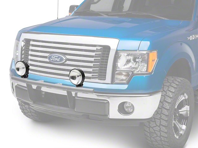 Delta 500 BOLT Racing LED Light Kit (97-18 F-150)