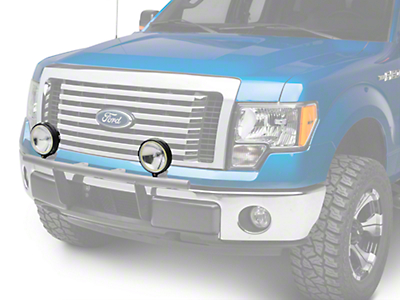 Delta 600H BOLT Racing LED Light Kit (97-18 F-150)