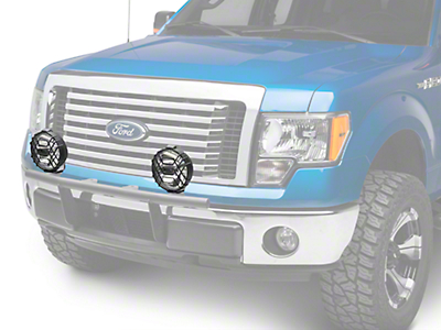 Delta 800H BOLT Series LED Light Kit (97-18 F-150)