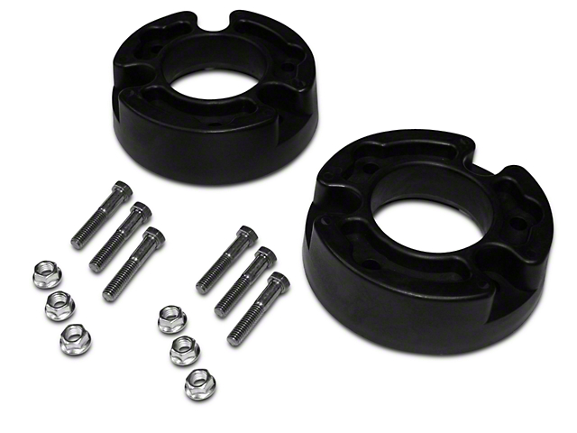 SuperLift 2.5 in. Front Leveling Kit (04-14 2WD/4WD F-150, Excluding Raptor)