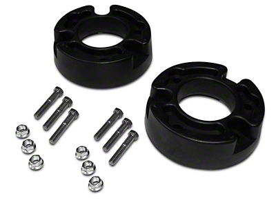 SuperLift 2.5 in. Front Leveling Kit (04-14 2WD/4WD, Excluding Raptor)