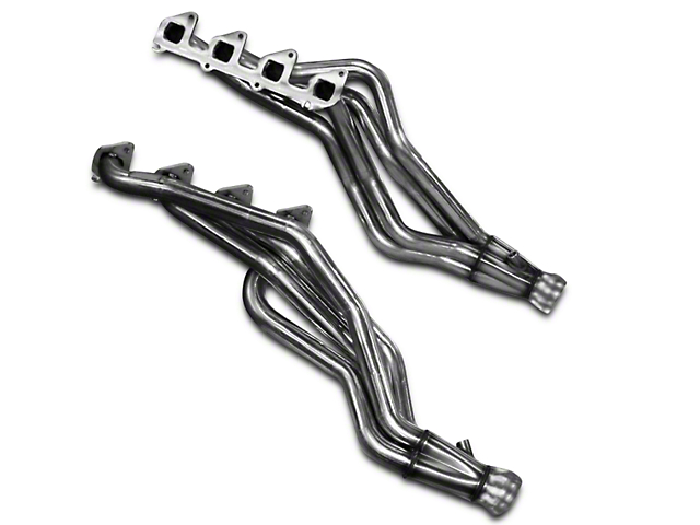 Kooks 1-3/4 in. Long Tube Headers & Catted Y-Pipe Combo (10-14 6.2L Raptor)
