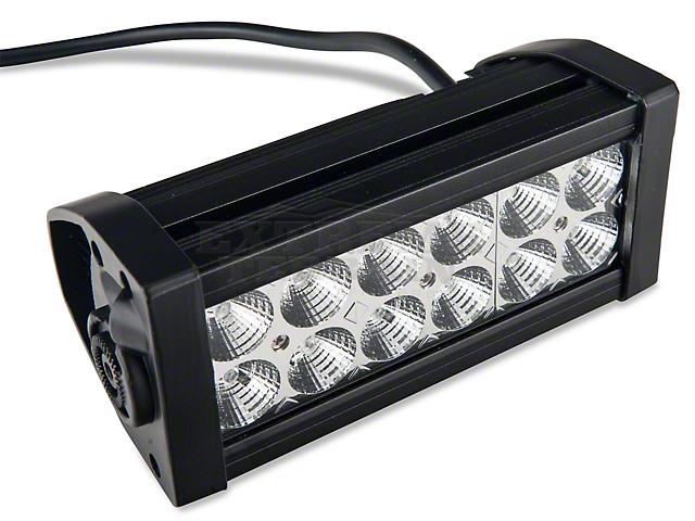 Lifetime LED 7.5 in. 12 LED Light Bar (97-18 F-150)