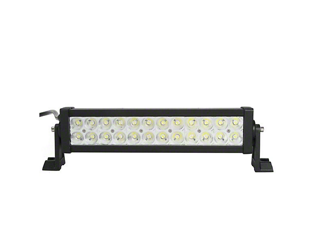 Lifetime LED 13.5 in. 24 LED Light Bar (97-17 All)