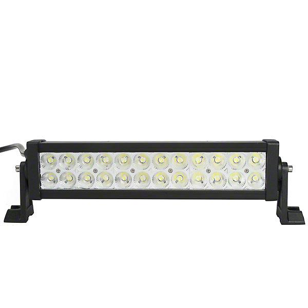 Lifetime LED 13.5 in. 24 LED Light Bar (97-18 All)