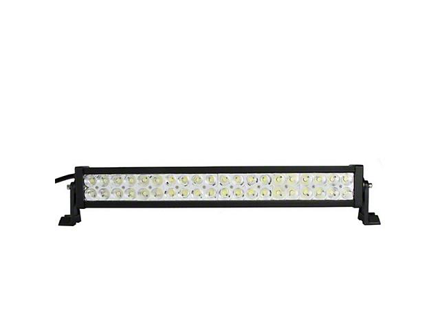 Lifetime LED 21.5 in. 40 LED Light Bar (97-18 All)