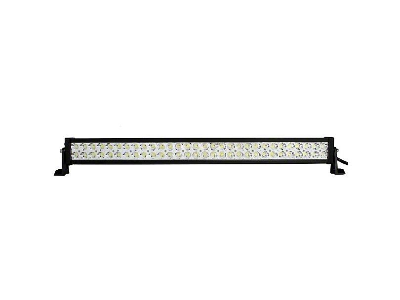 Lifetime LED 31.5 in. 60 LED Light Bar (97-18 All)