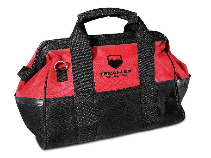 Teraflex HD Tool & Gear Bag (97-17 All)