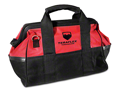 Teraflex HD Tool & Gear Bag (97-17 All)