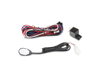 Led Light Bar Wiring Harness Kit Further Led Off Road Light Wiring