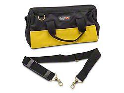 b62ffee6c0a1 Rugged Ridge F-150 Cinch Bag for Kinetic Rope 15104.21