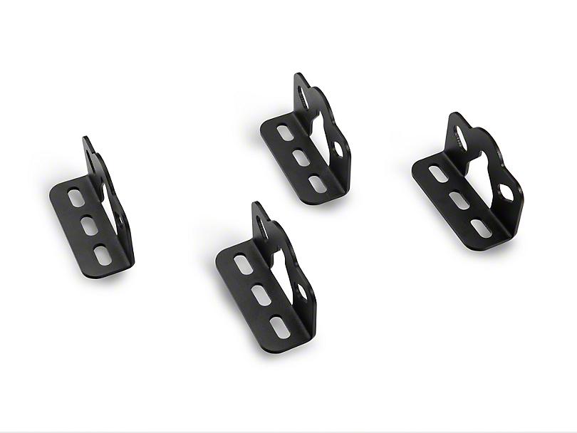 Tuffy Modular Gear Anchors - Set of Four (97-17 All)