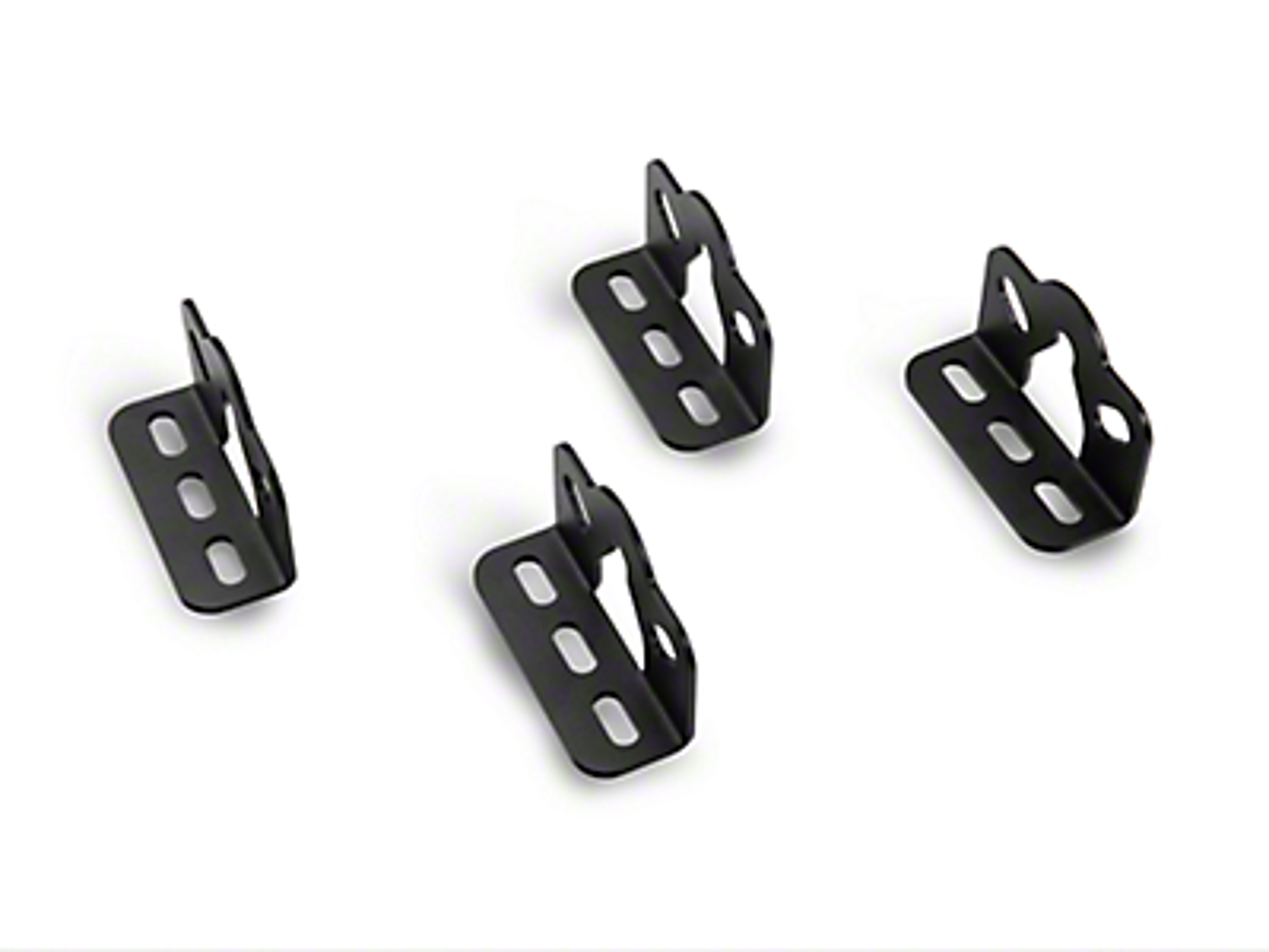Tuffy Modular Gear Anchors - Set of Four (97-18 F-150)