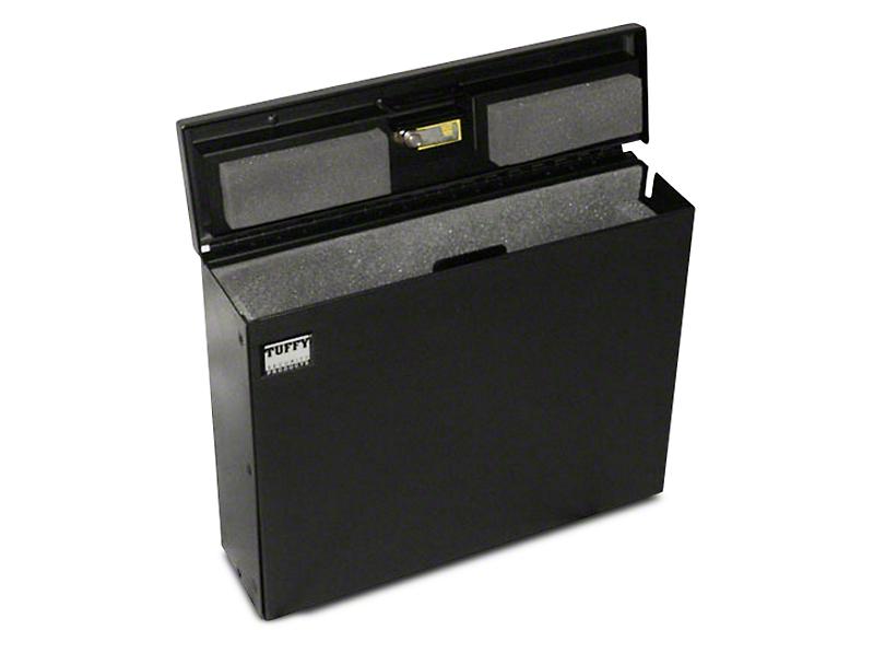Tuffy Laptop Computer Security Lockbox (97-18 F-150)