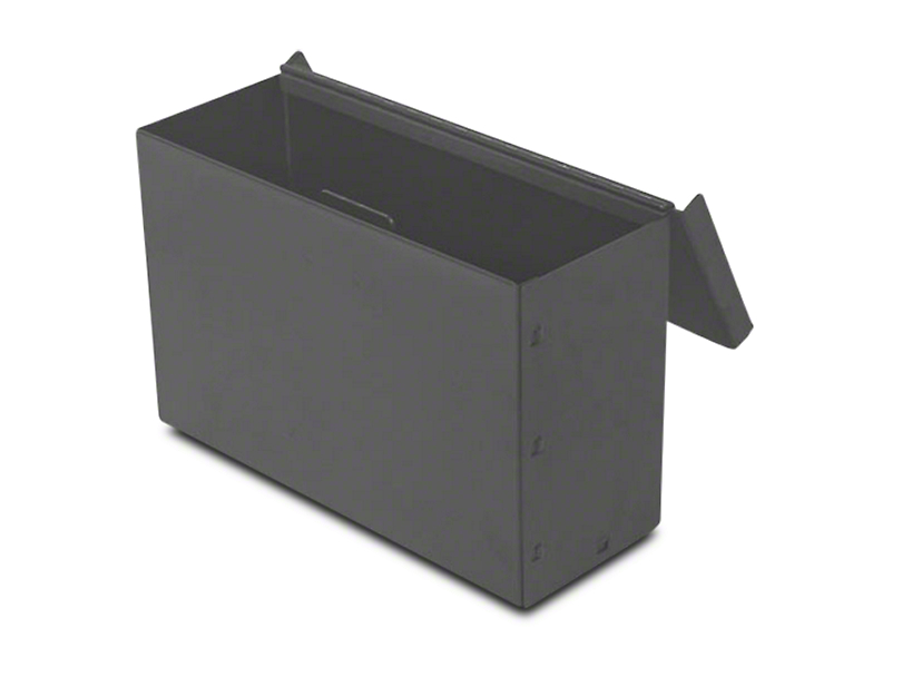 Tuffy Compact Security Lockbox (97-18 All)