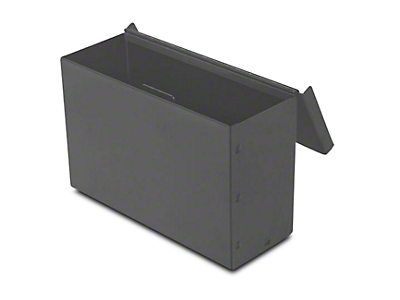 Tuffy Compact Security Lockbox (97-17 All)