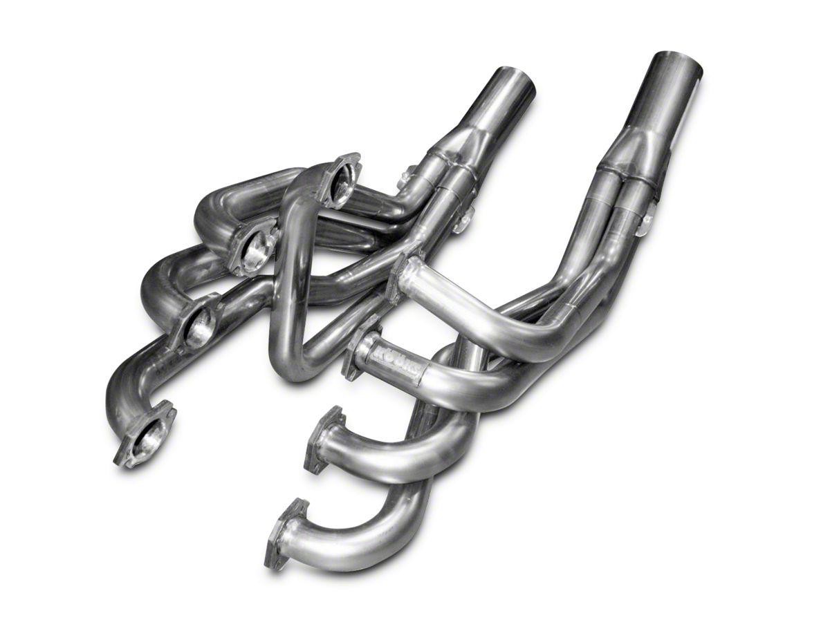 Kooks 1-5/8 in  Long Tube Headers (99-03 F-150 Lightning)