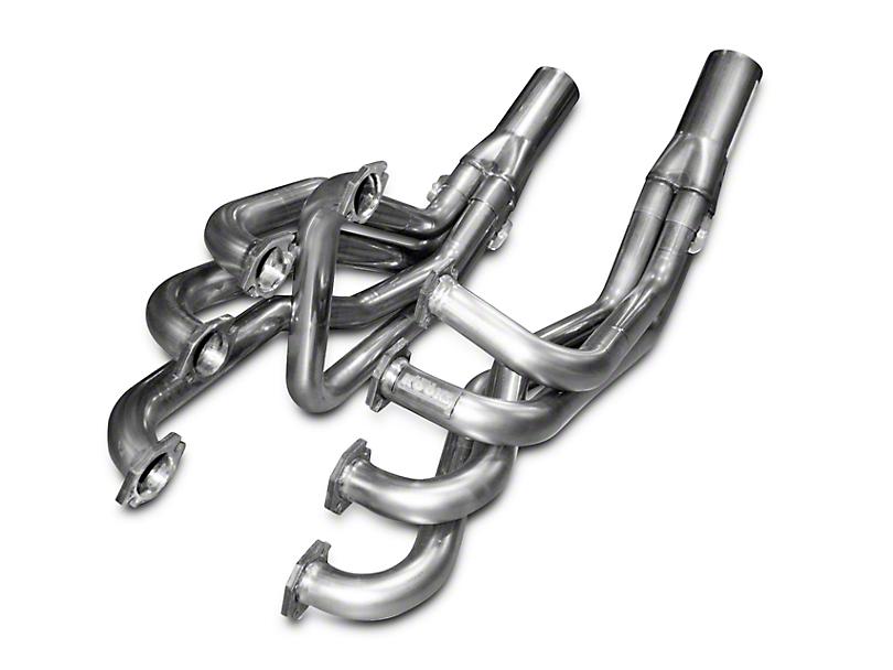 Kooks 1-3/4 in. Long Tube Headers (99-03 F-150 Lightning)