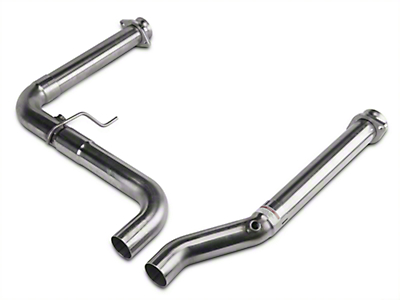 Kooks 2.5 in. Off-Road Y-Pipe (99-03 F-150 Lightning w/ Long Tube Headers)