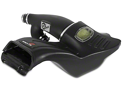 AFE Momentum GT Guard 7 Cold Air Intake (17-18 Raptor)