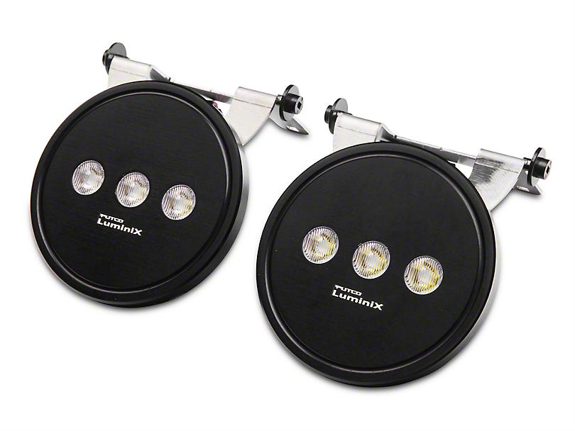 Putco Luminix High Power LED Fog Lights - Pair (04-14 F-150)