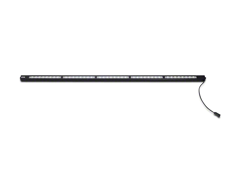 Putco 40 in. Luminix EDGE High Power Straight LED Light Bar (97-17 All)
