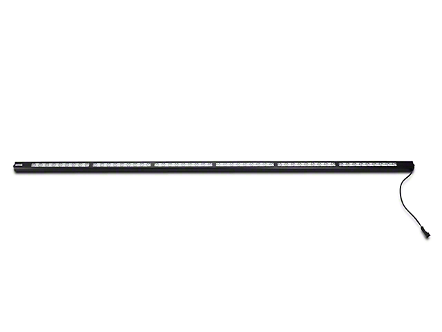 Putco 50 in. Luminix EDGE High Power Straight LED Light Bar (97-18 All)