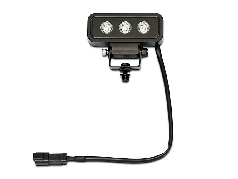 Putco 4 in. Luminix High Power Mini Block LED Light (97-18 F-150)