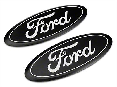 Ford F-150 Emblems and Badges | AmericanTrucks com