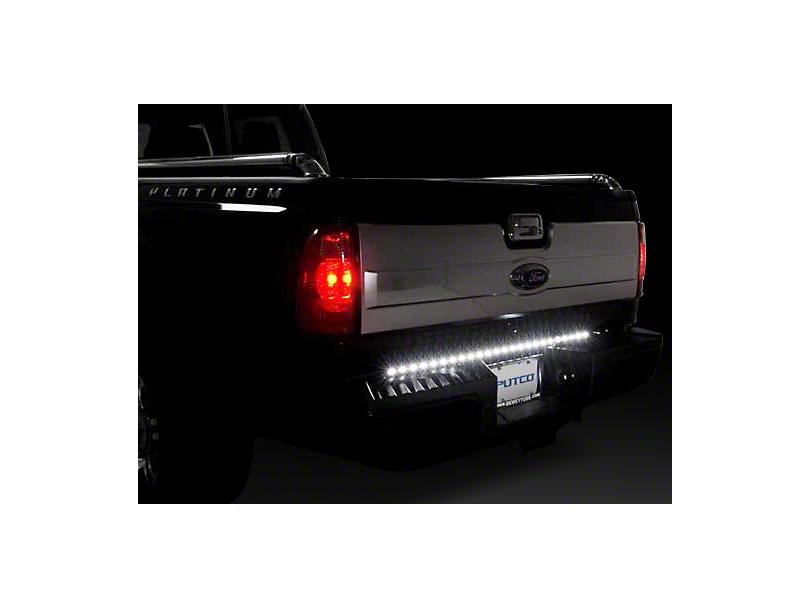 Putco 60 in. Tailgate LED Light Bar (97-18 All)