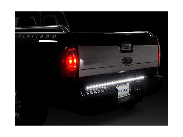 Putco 60 in. Tailgate LED Light Bar (97-18 F-150)