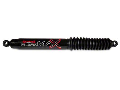 SkyJacker Black MAX Rear Shock Absorber for 3-6 in. Lift (04-19 2WD/4WD F-150, Excluding Raptor)