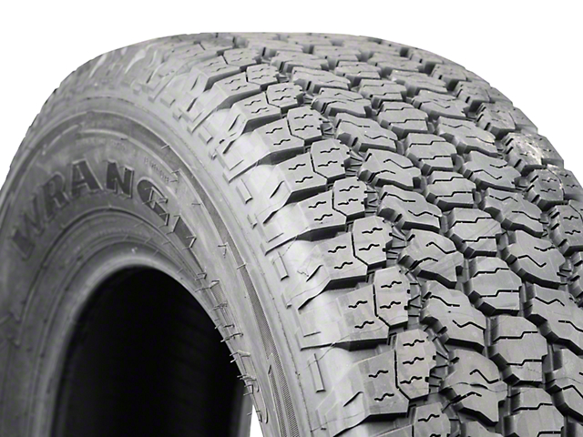Goodyear Wrangler A/T Adventure Tire (Available in Multiple Sizes)