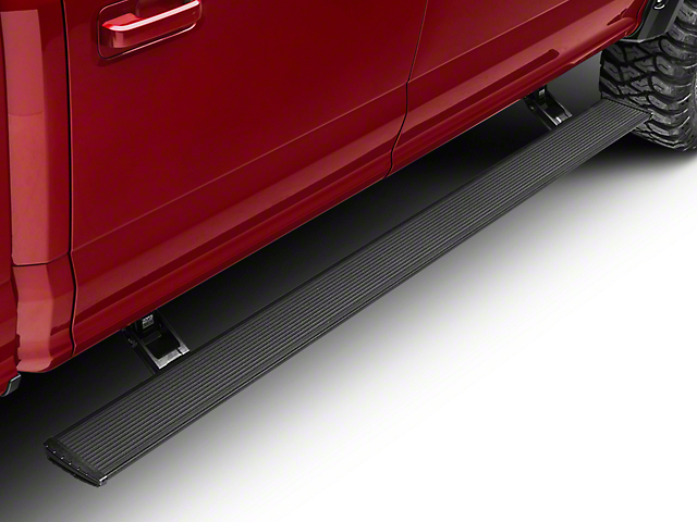 Amp Research PowerStep Xtreme Running Boards (15-19 F-150)