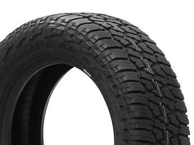 Falken Wildpeak All Terrain Tire - 275/60R20
