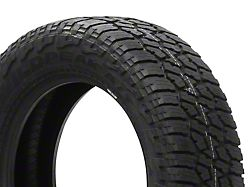 Falken Wildpeak All-Terrain Tire; 275/70R18