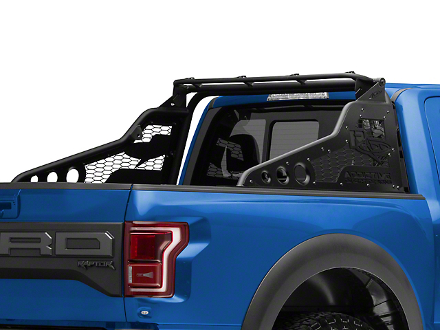 Addictive Desert Designs Race Series Chase Rack (17-18 F-150 Raptor)