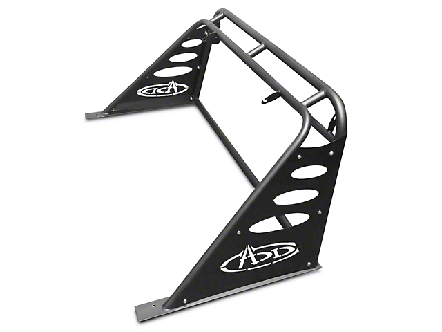 Addictive Desert Designs Chase Rack Lite (04-18 F-150)