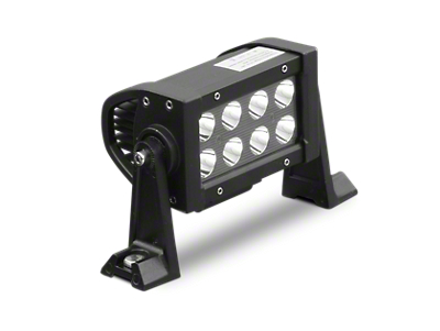 DV8 Off-Road 5 in. BRS Pro Series LED Light Bar - Flood/Spot Combo (97-18 All)